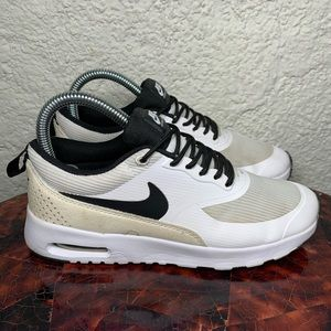 Nike Air Max Thea Athletic Running Sneakers